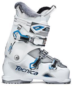 Tecnica Ten.2 75 Ski Boots White