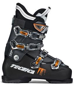 Tecnica Ten.2 80 Ski Boots Black