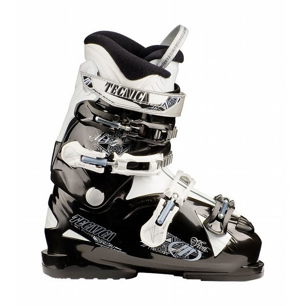 Tecnica Viva M4 Comfort Ski Boots
