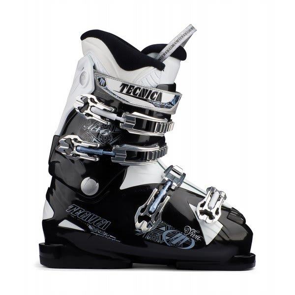 Tecnica Viva M 6 Ski Boots