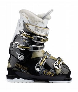 Tecnica Viva M 8 Ski Boots T Gold/Black