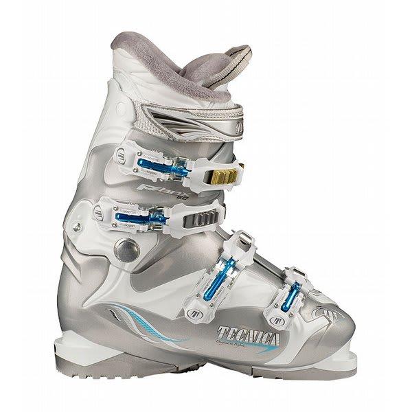 Tecnica Viva P60 Comfort Ski Boots