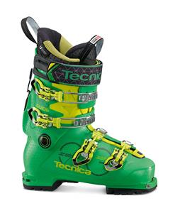 Tecnica Zero G Guide Ski Boots