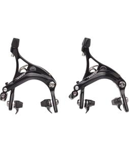 Tektro R539 Road Caliper Set Black 47-57mm