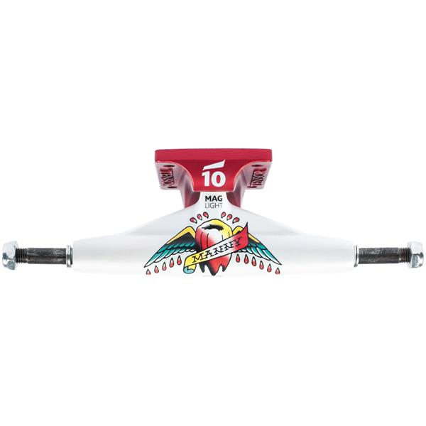 Tensor Mag Light Lo Flying Tooth Skateboard Trucks