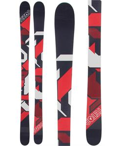 Teton Supreme Rocker Skis