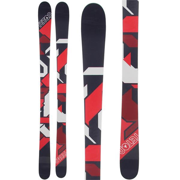Teton Supreme Rocker Skis