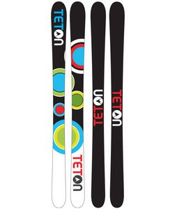 Teton Floater Rocker Skis