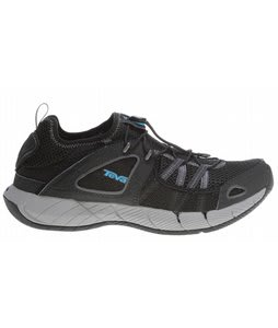 Teva Churn Water Shoes Black