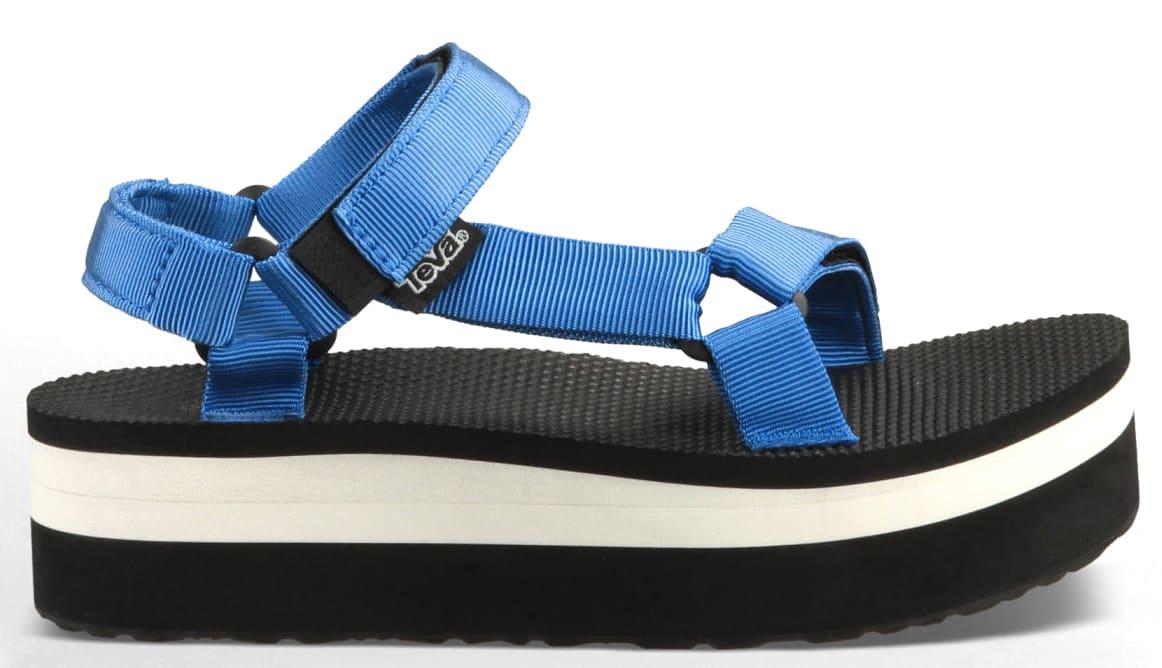 Teva Flatform Universal Sandals Womens