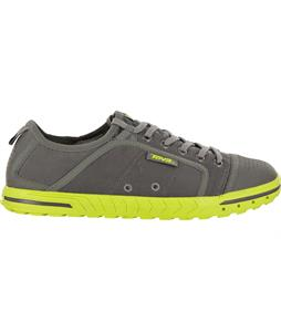 Teva Fuse-Ion Mesh Water Shoes Charcoal Grey