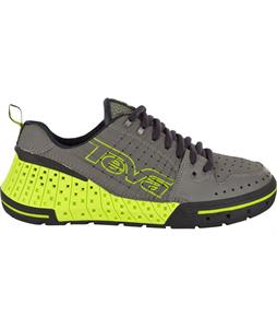 Teva Gnarkosi Water Shoes Neon Lime