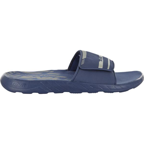 Teva Longshore Slide Sandals
