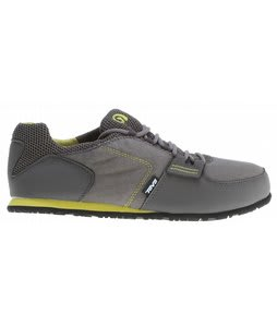 Teva Mush Frio Lace Canvas Shoes Moonrock