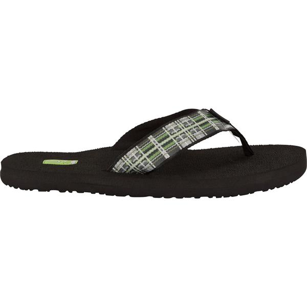 Teva Mush II Sublimation Sandals