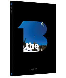 The B Snowboard DVD
