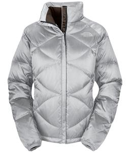 The North Face Aconcagua Jacket Metallic Silver