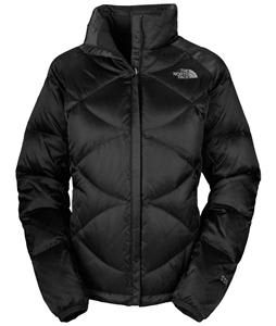 The North Face Aconcagua Jacket TNF Black