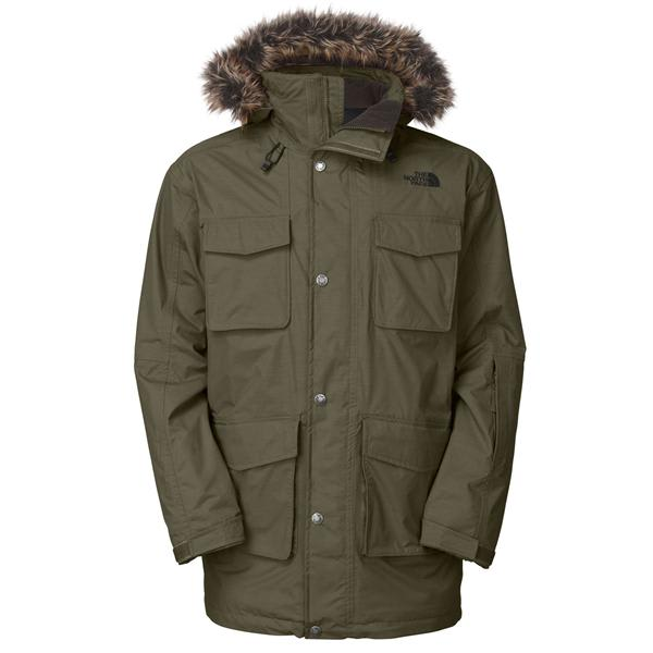 The North Face Amongstit Ski Jacket