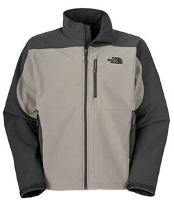 The North Face Apex Bionic Jacket Ether Grey