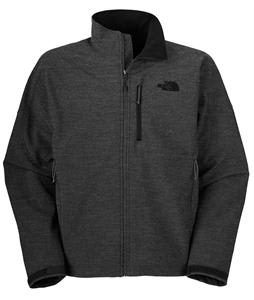 The North Face Apex Bionic Jacket TNF Black Heather