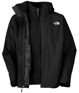 The North Face Atlas Triclimate Jacket TNF Black