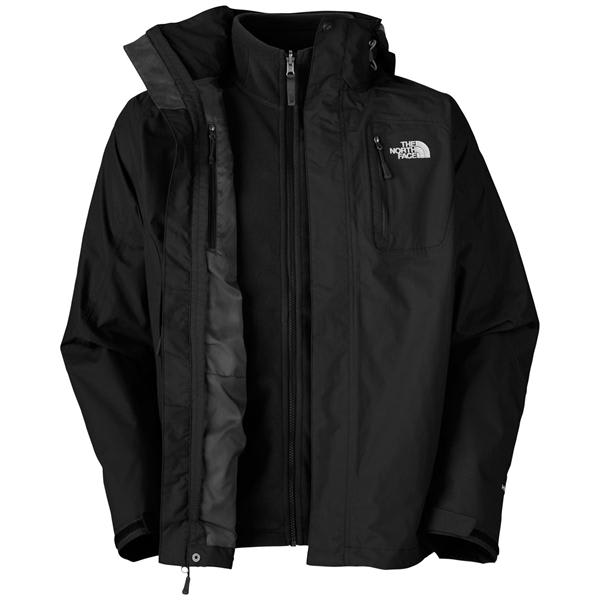 The North Face Atlas Triclimate 3 In 1 Jacket