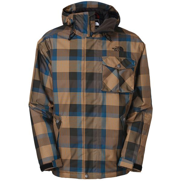 The North Face Ballard Ski Jacket