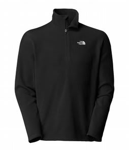 The North Face Basel HZ Fleece TNF Black