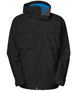 The North Face Decagon Ski Jacket TNF Black