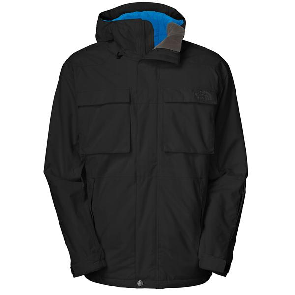 The North Face Decagon Ski Jacket