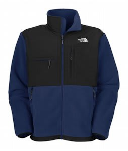 The North Face Denali Fleece Deep Water Blue/TNF Black