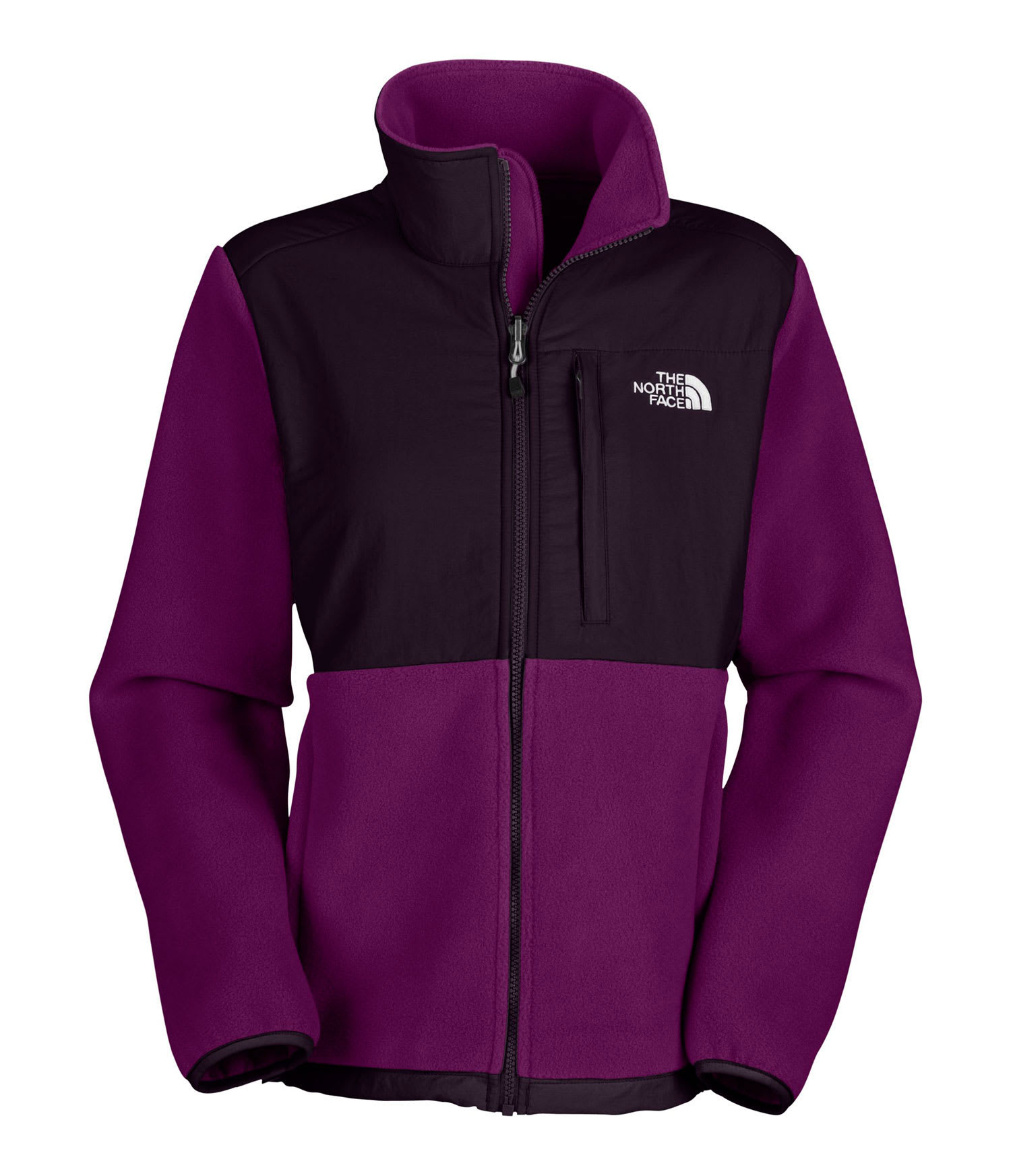 The North Face Denali Fleece Premiere Purple