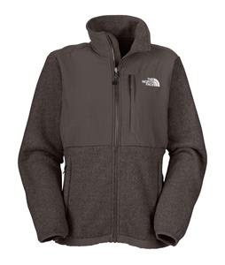 The North Face Denali Fleece Weimaraner Brown Heather/Weimaraner Brown