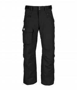 The North Face Freedom Shell Ski Pants TNF Black