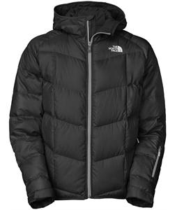 The North Face Gatebreak Down Ski Jacket TNF Black