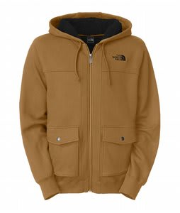 The North Face Ghost Tree Hoodie Utility Brown