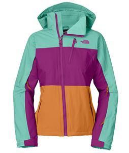 The North Face Kizamm Ski Jacket Brook Blue