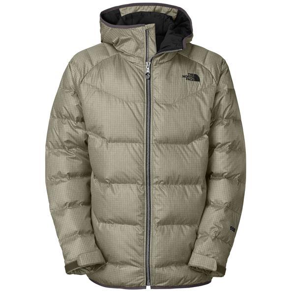 The North Face Landover Down Ski Jacket