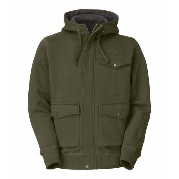 The North Face Lower East Full Zip Hoodie