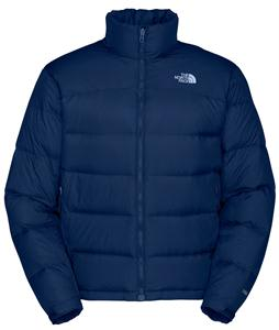 The North Face Nuptse 2 Jacket Deep Water Blue