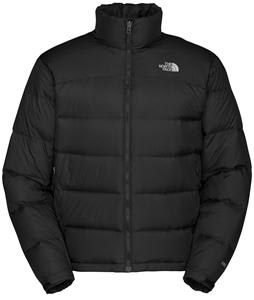 The North Face Nuptse 2 Jacket TNF Black