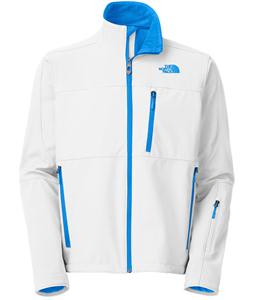 The North Face Palmyra Softshell Jacket TNF White