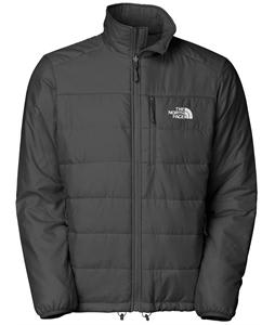 The North Face Redpoint Jacket Asphalt Grey