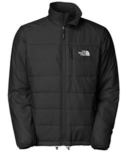 The North Face Redpoint Jacket TNF Black