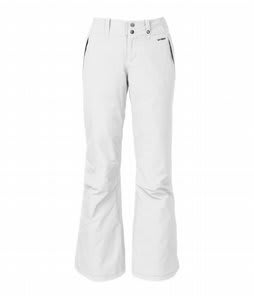 The North Face Sally Ski Pants TNF White