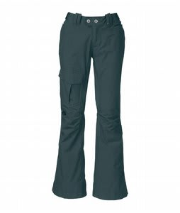 The North Face Shawty Ski Pants Kodiak Blue
