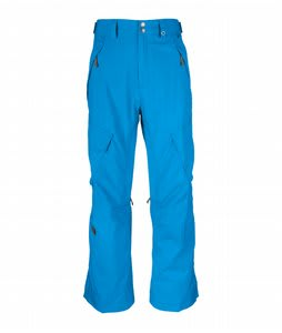 The North Face Slasher Cargo Ski Pants Athens Blue