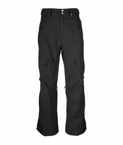 The North Face Slasher Cargo Ski Pants TNF Black