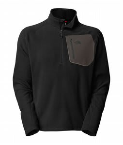 The North Face Tka 100 Trinity Alps Jacket TNF Black